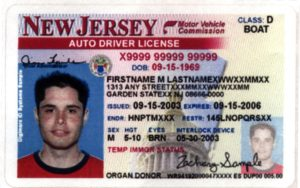 NJ Possession Fake ID Lawyer
