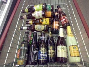 NJ Providing Alcohol to Minors Defense Lawyer